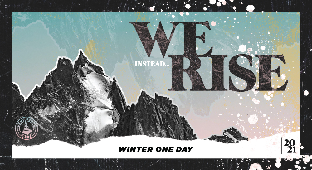 Instead We Rise